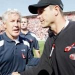 TNF: Seattle Seahawks Vs. San Francisco 49ers Predictions