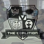 "#TheCOALITION ""Draft"" (Video) including @ChillMoody, @alwaysABSTRACT, @JustBeano, @RUVILLA and @Curran_J"
