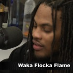 Waka Flocka Interview On The Breakfast Club (Video)
