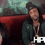 Wale Talks New Album Releasing In February and More with Queen Diva of HHS1987 (Video)