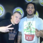 Waka Flocka Flame (@WakaFlockaBSM) Talks Black Ops, Drink of Choice and Brick Squad w/ (@BootlegKev) (Video)