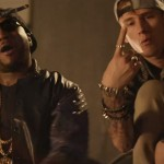 Machine Gun Kelly Ft. Young Jeezy- Hold On (Shut Up) (Official Video)