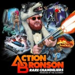 Action Bronson (@ActionBronson) – Rare Chandelier (Mixtape) (Produced by @Alchemist)