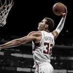 Jordan Brand Lands Clippers High Flyer Blake Griffin
