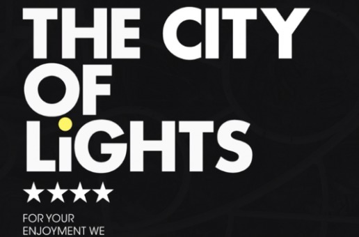 Affairs Of Isis (@affairsofisis) Presents: The City Of Lights via (@Martacious)