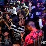 Millionaires Mingle at Luxe Lounge w/ Maalik Wayns, the Morris twins & LouieVGutta