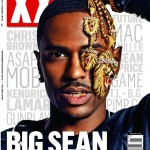 Big Sean and Chris Brown cover XXL's December/ January Magazine
