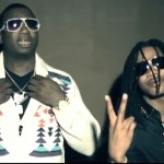 Cash Out (@TheRealCashOut) Ft. Gucci Mane (@Gucci1017) – The Curb (Official Video)