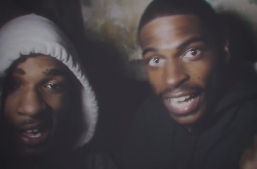 Ceezy Corleone – Space High Ni**as Ft. Khalil McGill (Official Video) (Shot by @reezshp)
