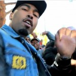 Clyde Carson (@ClydeCarson) – Slow Down Ft. The Team (Video)