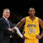 Is Showtime Back?:Lakers Chose D'Antoni; Phil Jackson Left Stunned