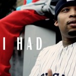 Mont Brown (@MontBrown) – All I Had (Prod by @PaceOBeats) (Video) (Shot by @AceSameDNA)