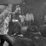 Mont Brown x Pace-O Beats – Red Carpet Shit (Live at The Blockley) (Video)