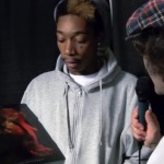 Nardwuar vs. Wiz Khalifa (Video)
