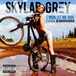 Skylar Grey – Cmon Let Me Ride Ft. Eminem