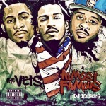 The Vets (@VetGang) – Almost Famous (Mixtape)