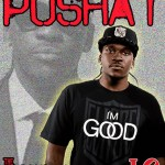 WIN 2 Tickets To See @Pusha_T this Thursday In Philly At The Blockley via HHS1987