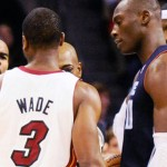 Miami Heat Dwyane Wade Suspended For Kicking Charlotte Bobcats Ramon Sessions