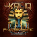 Kaliq (@Kaliq7) – Pharaoh Music (Mixtape) (Hosted by @85freshFilms)