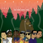 THEBLKHANDS (@THEBLKHANDS) – SMOKE GOOD, LIVE GOOD (REMIX) FT. THREE 6 MAFIA &  @ThatGuyFenix (via @SFDotNetPosts)
