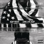 ASAP Rocky – LONG.LIVE.ASAP (Album Cover & Release Date Revealed)