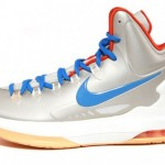Nike Zoom KD V (Birch) Preview