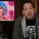 "Watch @ElliottWilson The Truth ""Is Nicki Minaj's Appeal Fading?"" (Video)"