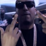 French Montana – Only If For A Night (Video)