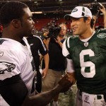 New York Jets Eyeing Michael Vick For 2013 Season