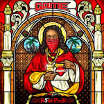 The Game – Jesus Piece Ft. Kanye West & Common