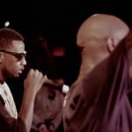Joe Budden x Fabolous – Want You Back (Live Video)