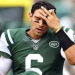 Rex Ryan And New York Jets Stick With Struggling Sanchez
