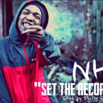 NH (@NH215) – Set The Record Str8 (Official Video) (Shot by @PhillySpielberg)