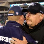 Could Andy Reid & Michael Vick Be Dallas Cowboys Next Season?