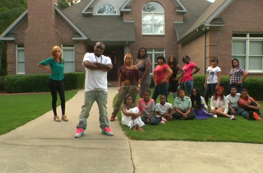Shawty Lo – All My Babies Mamas (Reality TV Show Pilot) (Video) (He Has 11 Kids by 10 Different Women)