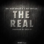 @TheBeatBully x @CDotButler – The Real (Prod. By @SwiffD)
