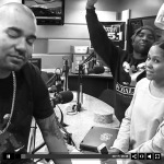 The Best Of Power 105′s The Breakfast Club 2012 (Video)