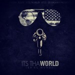 Young Jeezy – It's Tha World (Mixtape) (Hosted by DJ Drama)