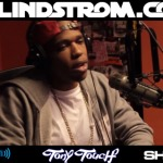 CurrenSy (@CurrenSy_Spitta) Freestyle on Tony Touch Radio (Video) (Shot by @Q_Shepard)