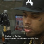 Kid Ink visits the Breakfast Club to talk about his new deal with RCA