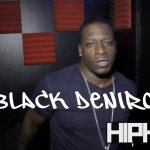 Black Deniro Talks New Music, Previews His Music, Talks Legal Issues & more with HHS1987 (Video)