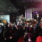 Cam'ron (@Mr_Camron) Performs Live At The Blockley in Philly (1/12/13) (Video) (Shot by @RickDange)