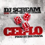 DJ Scream (@DJScream) – Cee-Lo Ft. @1Future, @Wale & @Ludacris
