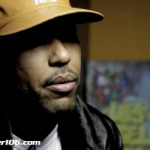 Dom Kennedy (@DopeitsDom) Talks Yellow album, his First Hip Hop encounter and LA's Diversity (Video) ( Shot by Power106)