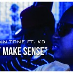 Goaldin Tone (@GoaldinToneDZP) ft. KD (@YoungCockyKD) – Don't Make Sense (Produced by @DBrooksDZP)