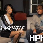 Draya (@DrayaFace) Talks BBWLA, FineAssGirls, Mint Swim Clothing Lines & More with @BWyche of HHS1987 (Video)