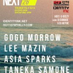 Hot 107.9's She's Next Concert on January 26, 2013 (More Details Inside)