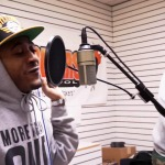 Jay Griffy (@GriffyOnline) – MFM (@DJMalcGeez) Freestyle (Video)