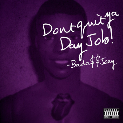 joey badass dont quit day job lil b diss cover HHS1987 2013 Joey Bada$$ – Don't Quit Your Day Job (Lil B Diss)