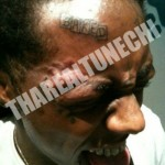 Lil Wayne New Face Tattoo (BAKED edition)